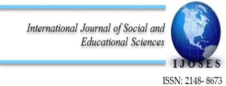 International Journal of Social and Educational Sciences