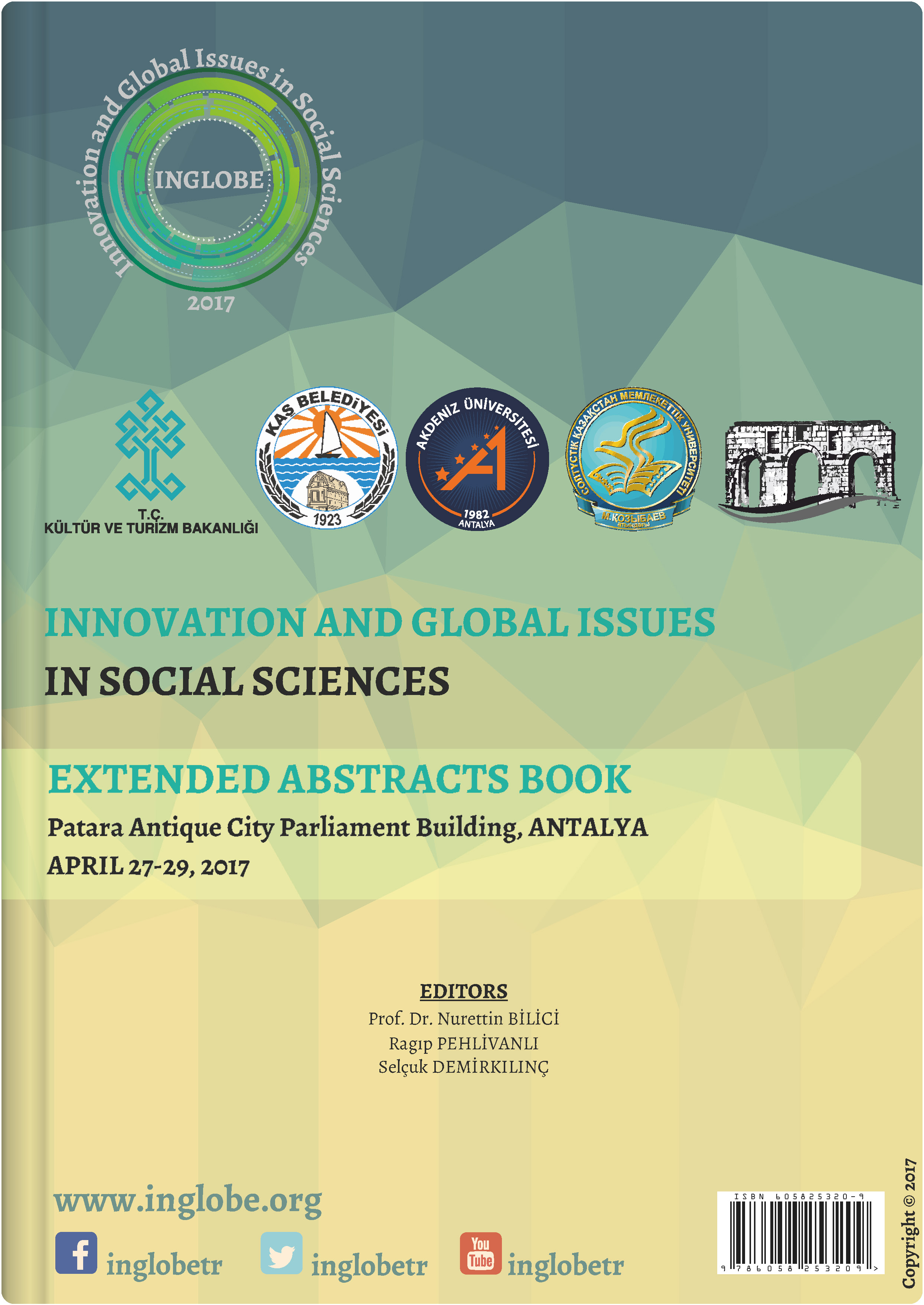 Extended Abstracts Book