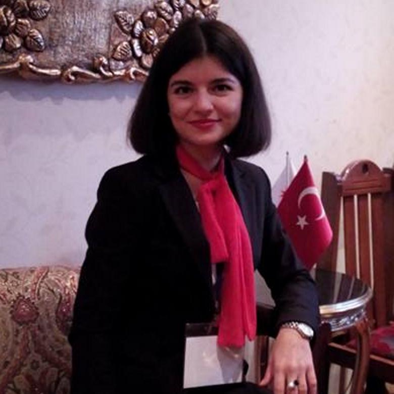 Mariana MANKO